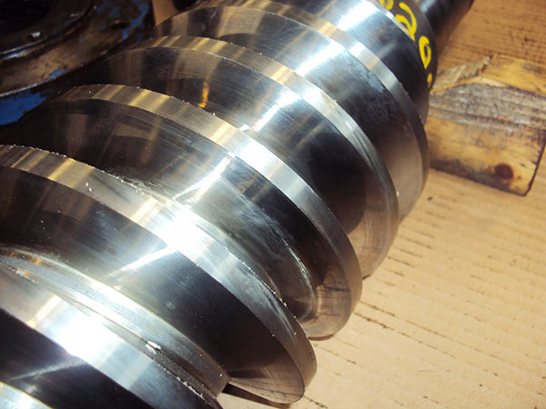 UK Gearbox Repairs Refurbishment Highfield Gears 247 Callout Services